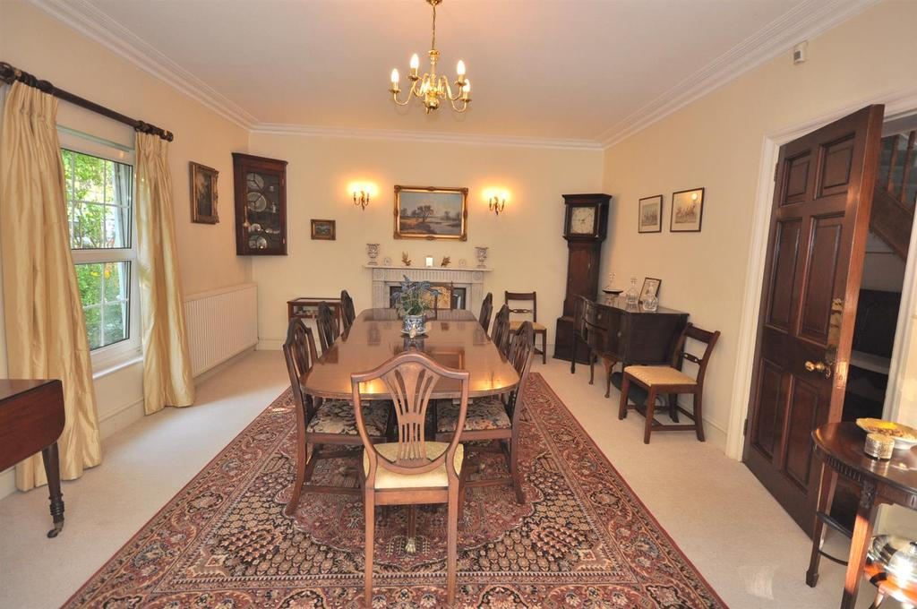 High Street Brant Broughton Lincoln 4 Bed House For Sale