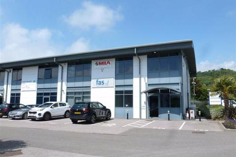 Office to rent - Shearway Business Park, Folkestone, Kent