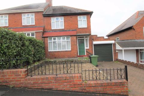 3 bedroom semi-detached house for sale - Colbeck Avenue, Swalwell, Newcastle Upon Tyne