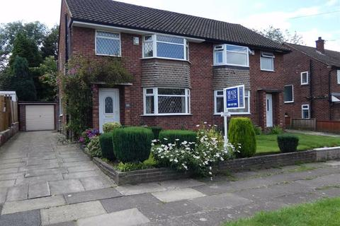 3 bedroom semi-detached house for sale - Blackcarr Road, Baguley