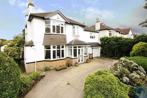 5 bedroom detached house for sale - Alwoodley Lane, Alwoodley, LS17