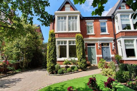 5 bedroom semi-detached house for sale - Riversleigh Avenue, Lytham