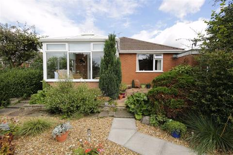 2 bedroom detached bungalow for sale - Lochleven Road, Crewe