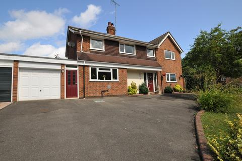 4 bedroom link detached house for sale - Buckleys, Great Baddow , Chelmsford, CM2