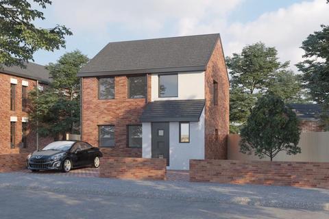 3 bedroom detached house for sale - North Road, Preston Village
