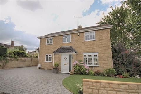 3 bedroom detached house for sale - Yew Tree Drive, Gotherington, Cheltenham, GL52