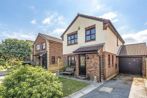 4 bedroom house for sale - Badgers Copse, Seaford