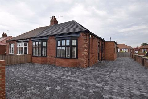 3 bedroom semi-detached bungalow for sale - Grosvenor Road, South Shields
