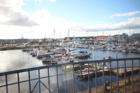 2 bedroom apartment for sale - Mayflower House, Marina, Hartlepool