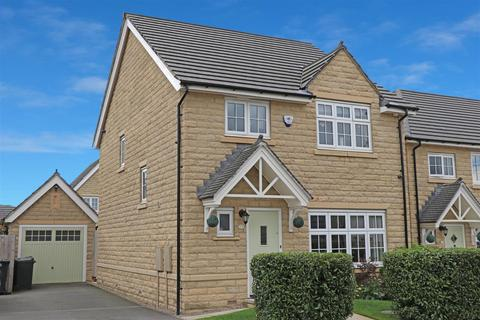 4 bedroom detached house for sale - Mackintosh Close, Horsforth