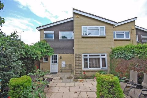 3 bedroom end of terrace house for sale - Buckles Close, Charlton Kings, Cheltenham, GL53
