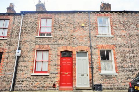 2 bedroom terraced house to rent - Kyme Street, York