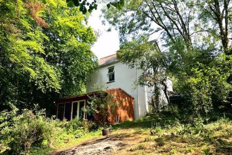 4 bedroom detached house for sale - CENARTH, Carmarthenshire