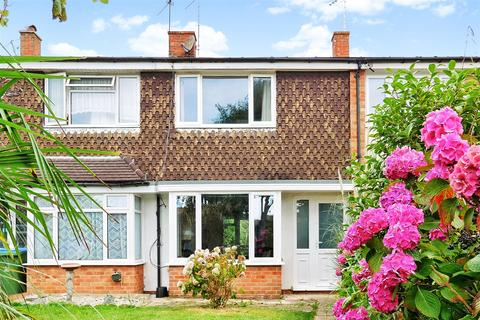 2 bedroom terraced house for sale - Outerwyke Gardens, Felpham