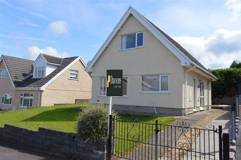 3 bedroom detached house for sale - Rhyd Y Fenni, Crofty, Swansea