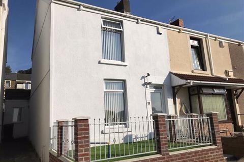 3 bedroom end of terrace house for sale - Smyrna Street, Plasmarl, Morriston