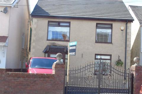 5 bedroom detached house for sale - Vicarage Road, Morriston, Swansea