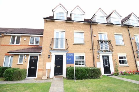 4 bedroom house to rent - WOOTTON FIELDS - NN4