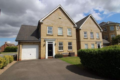 4 bedroom house to rent - MODERN & SPACIOUS FAMILY HOME