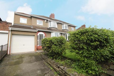 3 bedroom semi-detached house for sale - The Roman Way, Newcastle upon Tyne