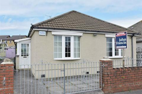 3 bedroom detached bungalow for sale - Caemawr Road, Morriston