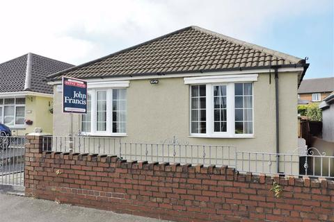 4 bedroom detached bungalow for sale - Caemawr Road, Morriston