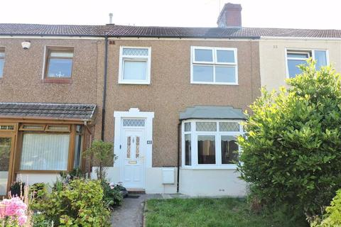 3 bedroom terraced house for sale - Maes Y Gwernen Road, Cwmrhydyceirw