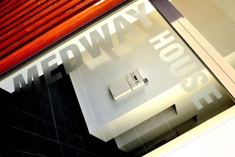 Property to rent - Medway House