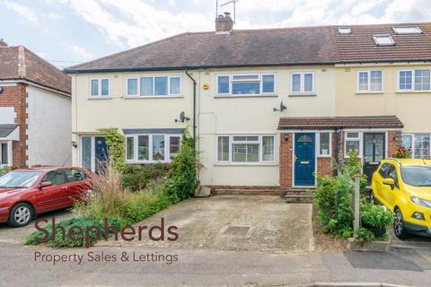 4 bedroom terraced house for sale - The Meadway, Hoddesdon, Hertfordshire, EN11