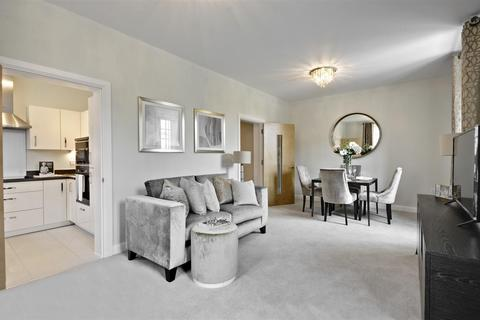 2 bedroom apartment for sale - Beck House, Twickenham Road, Isleworth