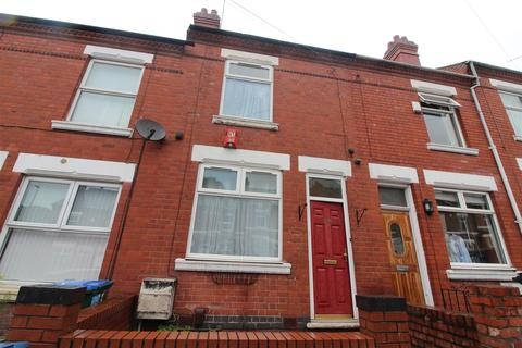 4 bedroom terraced house to rent - Humber Avenue, Stoke, Coventry