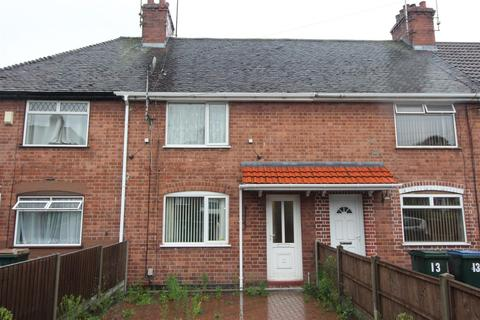 3 bedroom terraced house to rent - Cornwall Road, Coventry