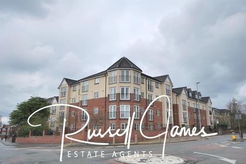 2 bedroom apartment to rent - Pinhigh Place, Lancaster Road, Salford