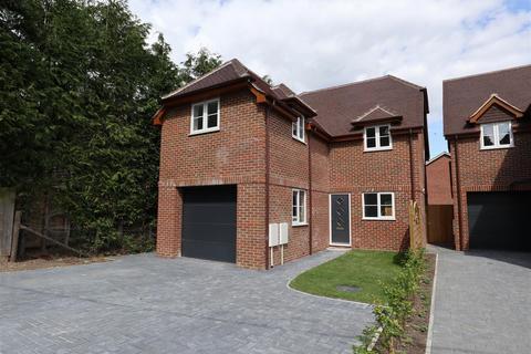 4 bedroom detached house for sale - Broad Halfpenny Lane, Tadley