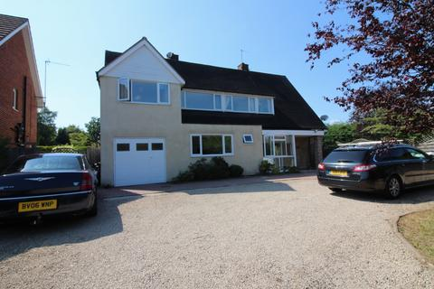 5 bedroom detached house to rent - Grange Road Olton Solihull