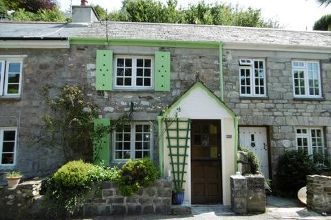 2 bedroom cottage to rent - Pentewan