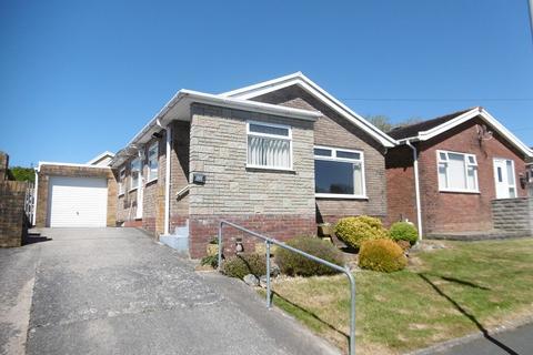 3 bedroom detached bungalow for sale - Delffordd , Rhos, Pontardawe, Swansea.