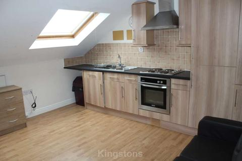 Studio to rent - Carlisle Street, Adamsdown, CF24 2DQ
