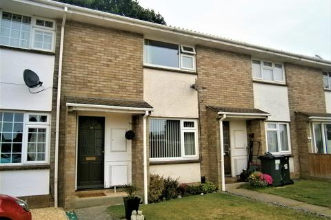 2 bedroom terraced house for sale - Upton, Poole BH16