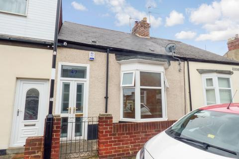 1 bedroom terraced house for sale - Hawthorn Street, Sunderland, Tyne and Wear, SR4 7UP