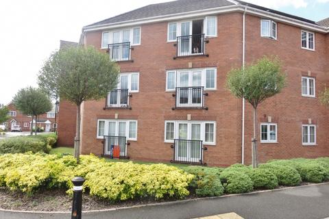 2 bedroom flat for sale - Squires Grove, Willenhall