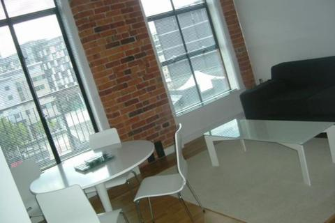 2 bedroom flat to rent - Roberts Wharf, East Street, Leeds, LS9 8DT
