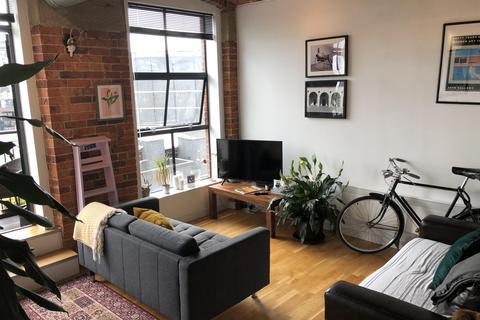 2 bedroom flat to rent - Roberts Wharf, East Street, Leeds, LS9 8DT