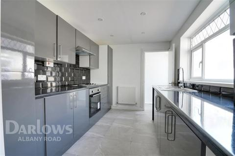 3 bedroom semi-detached house to rent - North Clive Street