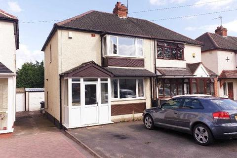 2 bedroom semi-detached house for sale - Woden Road East, Wednesbury