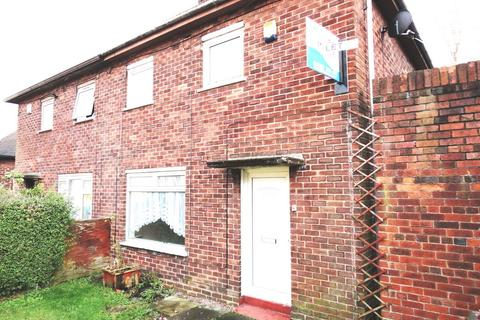 2 bedroom semi-detached house to rent - Withington Road, Fegg Hayes, Stoke on Trent, ST6