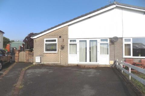 3 bedroom semi-detached bungalow for sale - Beech Grove, Flint, Flintshire