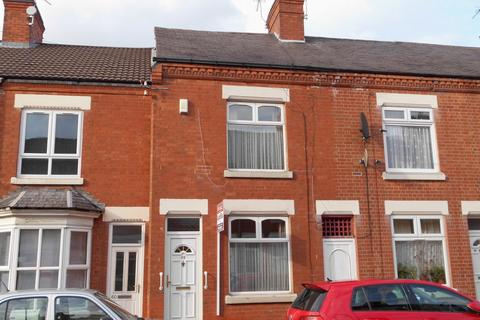 3 bedroom terraced house for sale - Moira Street  Leicester