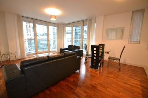 2 bedroom apartment for sale - 6, Leftbank, Spinnigfields, Salford, M3 3AE