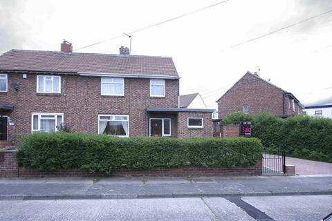 3 bedroom semi-detached house to rent - Darwin Crescent, Kenton, Newcastle Upon Tyne
